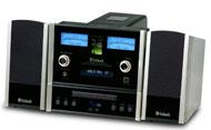 McIntosh Manhattan Bookshelf Audio System