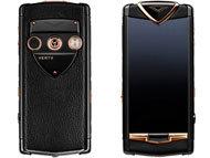 Vertu Constellation T touchscreen smartphone and Concierge Service