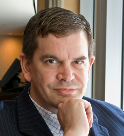 Dr. John Bates, Software AG