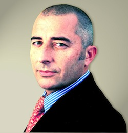 Christophe Roupie, global head of trading in securities finance at Axa IM