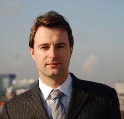 Emmanuel Carjat, managing director, TMX Atrium