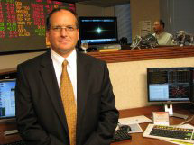 Steve Hedger, managing director of trading and investment operations at Fifth Third Asset Management