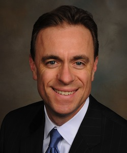 Steve Shafer, chief investment officer at Covenant