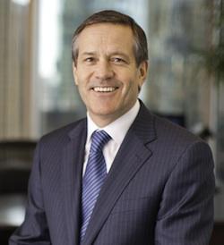 John Taft, CEO, RBC Wealth Management (U.S.)