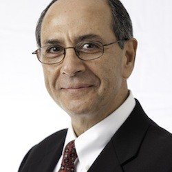 Ed Elgerzawy, partner at SunGard Global Services