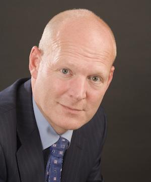 Steve Grob, director of group strategy, Fidessa