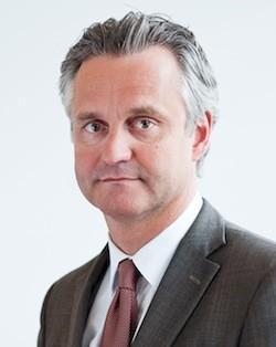 Magnus Billing, chief legal officer Nasdaq OMX Europe
