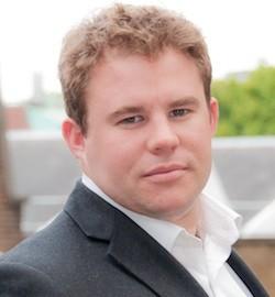 Matthew Coupe, sales director, Redkite Financial Markets