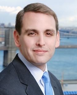 Robert Newhouse, Victor Technologies