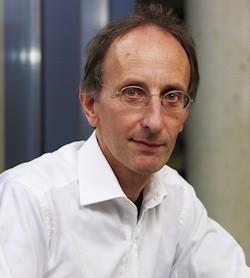 Simon Garland, chief strategist, Kx Systems