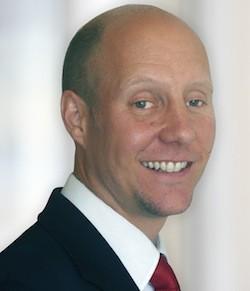 Paul Squires, head of trading, Axa IM