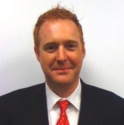 Alberto Corvo, managing principal, financial services eClerx