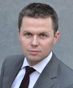 David FitzGerald, management consultant, Baringa Partners