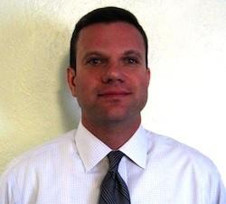 David Zinberg, principal in capital markets at consultancy Infosys Ltd.