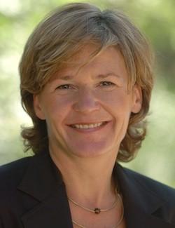 Judith Hardt, secretary-general, Federation of European Securities Exchanges