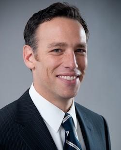 Scott Ignall, chief technology officer, Lightspeed Financia