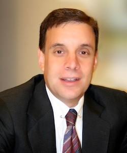 Steve Sanders, senior vice president of marketing and product development, Interactive Brokers