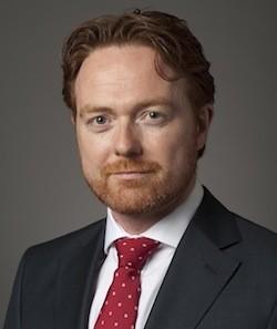Theo Hildyard, Software AG
