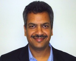 Vijay Kedia, chief executive, FlexTrade Systems