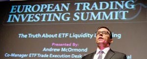 European Trading and Investing Summit 2012