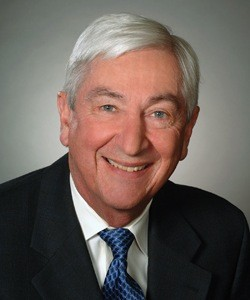 Keith Ambachsteer, president of KPA Advisory Service