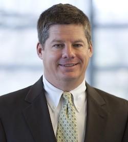 Mike Buek, principal, Vanguard Equity Investment Group