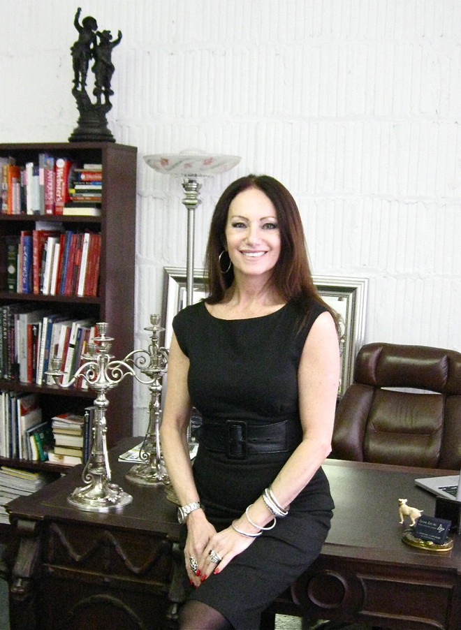 Susana Zori