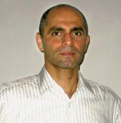 Karim Taleb, principal of investment manager Robust Methods