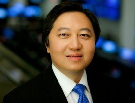Kee-Meng Tan, managing director and head of Knight Capital's trading group in Europe