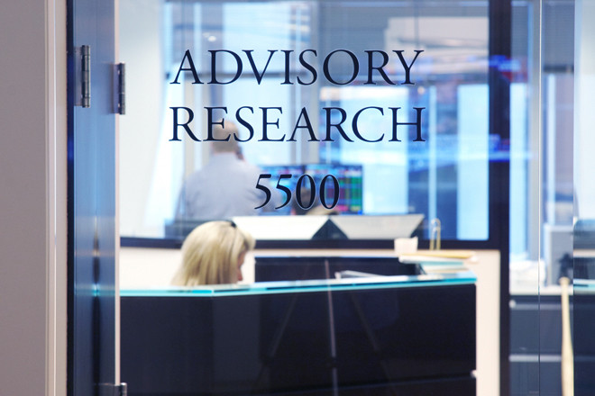 Advisory Research