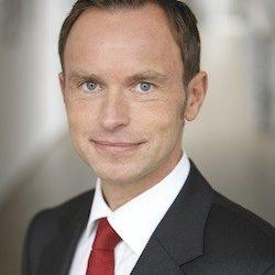 Michael Krogmann, executive vice-president, Deutsche Börse