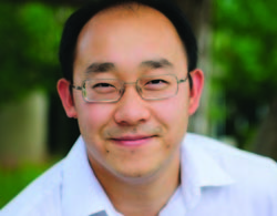 Peter Wang, president of  Continuum Analytics