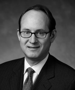Michael Radziemski, chief information officer at Lord Abbet