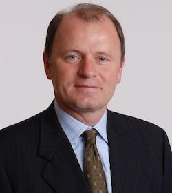 Rohan Douglas, CEO, Asset Managers Centralize Credit Risk Management