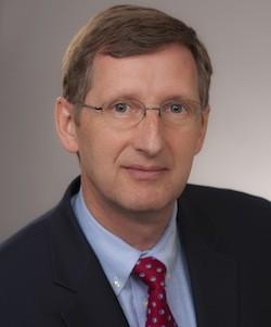Jim Rucker, credit and risk officer, MarketAxess