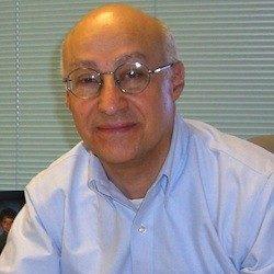 Sinan Baskan, vice-president, capital markets, SAP