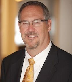 Terry Rennaker, VP, Skanska USA Mission Critical Center of Excellence