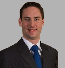 Anthony Belcher, director of EMEA valuations, Interactive Data