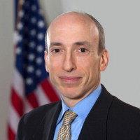 Gary Gensler, SEC