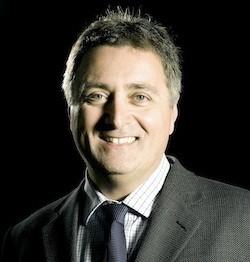 Mark Akass, chief technology officer, BT Global Banking & Financial Services