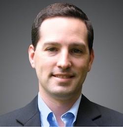Matt Benati, vice president, global marketing Attunity