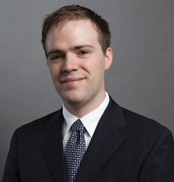Scott Caudell, VP, Interactive Data Corp.