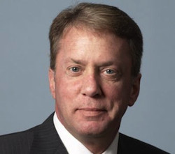 Terry Duffy, executive chairman and president, CME Group