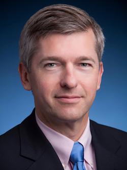 Brad O'Brien, vice president, development CFN Services