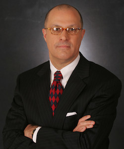 Christopher Giancarlo, executive vice president, GFI Group