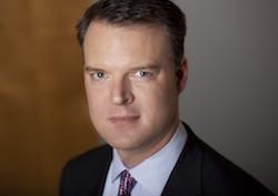 Harrell Smith, head of product development, Portware