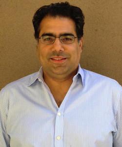 Kapil Mohindra, co-founder, Skystream Markets