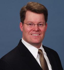 Kevin Ressler, director of global product management, enterprise networks TE Connectivity