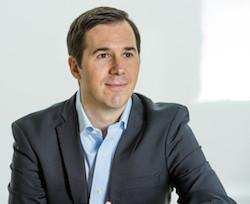 Per Lovén, head of international corporate strategy, Liquidnet Europe