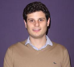 Stephen Piron, director, Bright*Sun Group